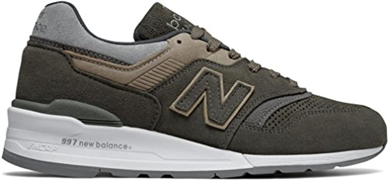 New Balance Herren in den USA ML997V1 Classics Schuhe
