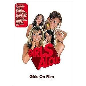 Girls Aloud: Girls On Film [DVD]