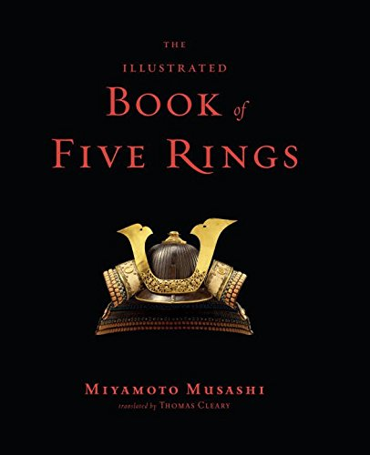 [(The Illustrated Book of Five Rings)] [By (author) Miyamoto Musashi] published on (November, 2006)