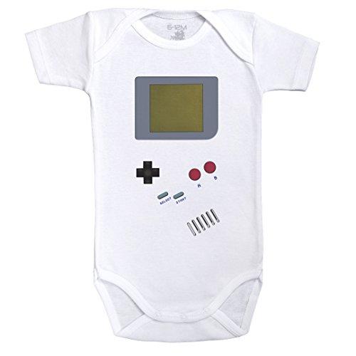 gameboy-body-cebe-manga-corta-algdon-blanco-baby-geek-12-18-meses