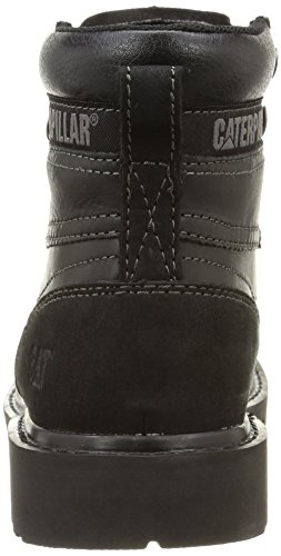 Caterpillar P719196 - Bridgeport - Desert Boots - Homme Noir (Black)