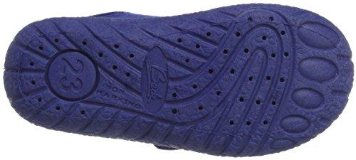 Beck Jungen Alligator Hausschuhe Blau (Blau)
