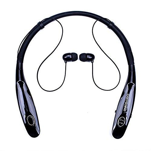 YaYinKeJi Cuffie Bluetooth Magnetiche b16313b5ca46