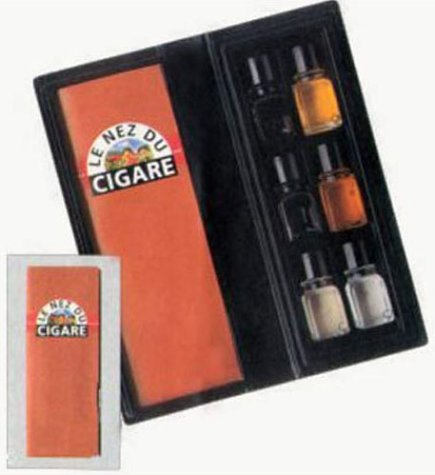 Make Scents of Cigars 6 arômes (en anglais)