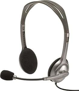 Labtec Stereo 342 (casque + micro tour de tête)