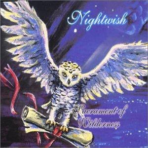 Nightwish - Oceanborn (Limited European Tour Edition)