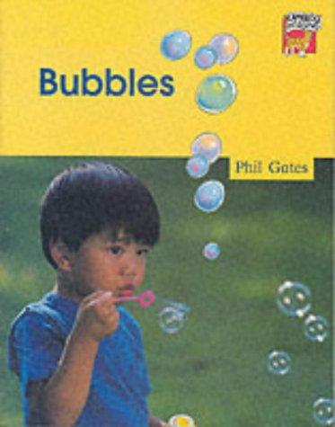 Bubbles (Cambridge Reading)