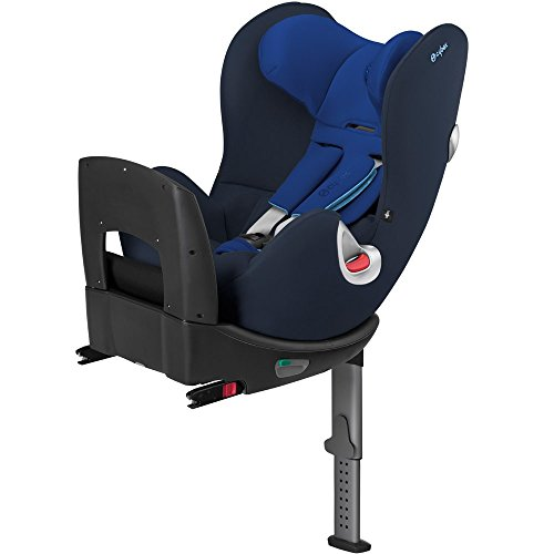 Preisvergleich Produktbild Cybex Reboard-Kindersitz Sirona - royal blue - Modell 2016