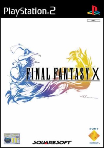 Final Fantasy X (PS2) [import anglais]