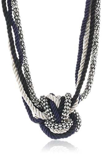 SELECTED FEMME Damen Halskette Metall