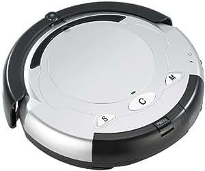 sichler reinigungs staubsauger roboter pcr 1350 amazon. Black Bedroom Furniture Sets. Home Design Ideas