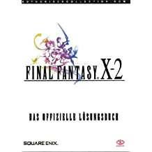 Final Fantasy X-2 Offizielles Lösungsbuch