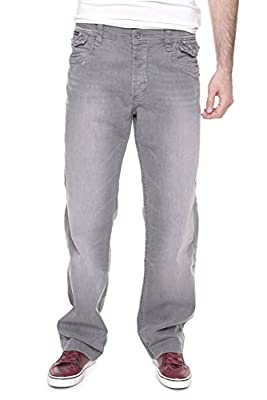 Dolce & Gabbana Men's Jeans WINNER , Color: Grey