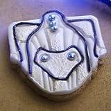 Lakeland Doctor Who K9 & Cybermen Cookie Cutters x 2