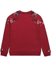 ESPRIT KIDS Rk15025, Sweat-Shirt Fille