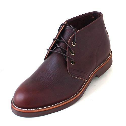 Red Wing Foreman Chukka Boots - Brown