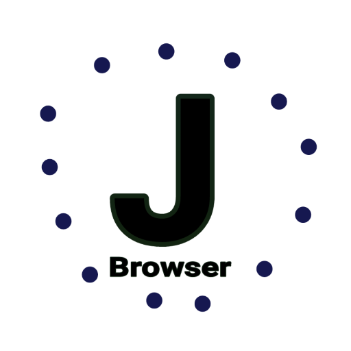 Jawla Browser: Fast simple & secure