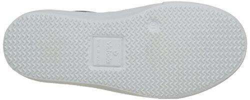 victoria Ingles Flores Y Corazones Unisex-Kinder Sneaker Weiß - Blanc (20 Blanco)
