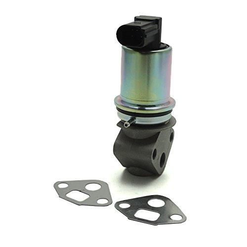 AGR Ventil Dichtung Kompatibel mit A2 8Z0 Golf IV 4 1J 1.4 16V 1.6 16 V 036131503M