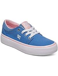 DC Trase TX niña - 38, Azul