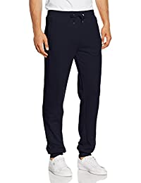 Urban Classics Straight Fit Sweatpants, Pantalon Homme
