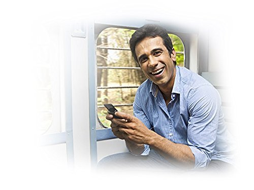 JIO Reliance 4G Router Jiofi (Medium, Black)