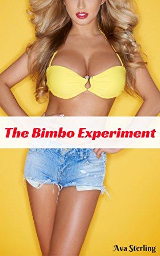 the-bimbo-experiment-english-edition