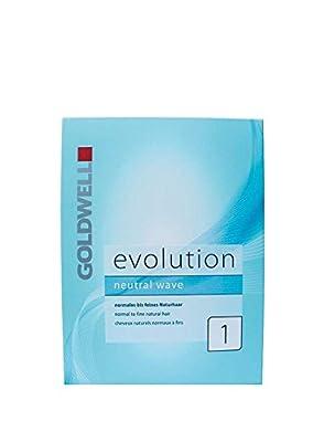 Goldwell 13270 Evolution Dauerwellset