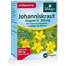 Kneipp® Johanniskraut H, 240 Dragees
