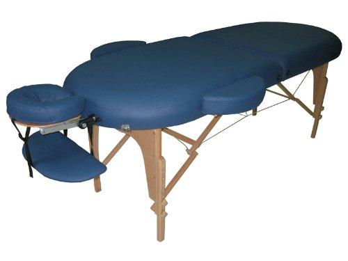 Zen Massage - Massagetisch Zen Oval