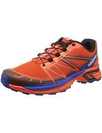 Salomon L39061700, Zapatillas de Trail Running para Hombre