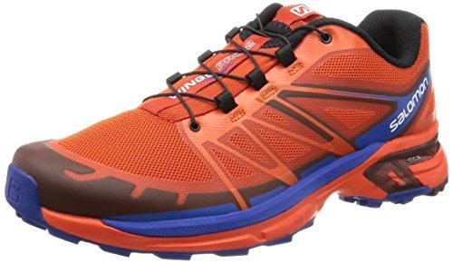 Salomon Wings Pro 2, Chaussures de Running Entrainement Homme Multicolore
