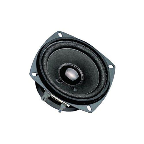 Visaton 2012Lautsprecher für MP3& iPod schwarz