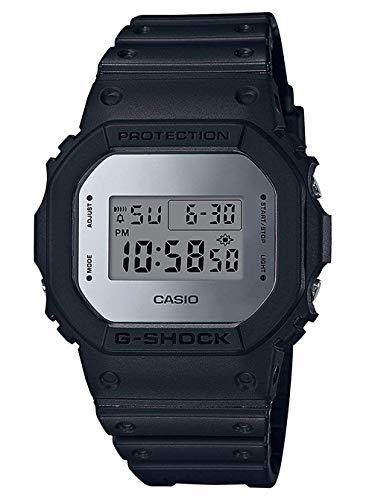 Casio G-Shock Solar- und Funkuhr DW-5600BBMA-1ER