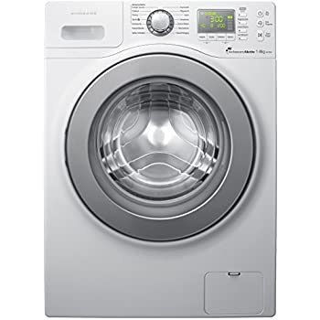 Perfect Samsung WFS7802 Waschmaschine (A+++, Frontlader, A 1200, UpM 8 Kg, 45 Nice Design