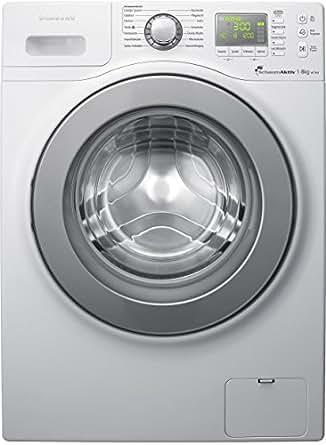 Samsung WFS7802 Waschmaschine (A+++, Frontlader, A 1200