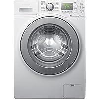 Samsung WFS7802 Waschmaschine (A+++, Frontlader, A 1200, UpM 8 kg, 45 cm tief, Schaum Aktiv) weiß