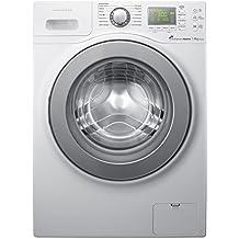 Samsung WFS7802 Waschmaschine (A+++, Frontlader, A 1200, UpM 8 Kg, 45