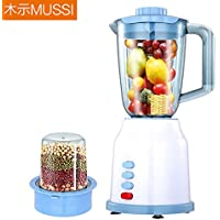 Máquina para cocinar jugos domésticos Exprimidor multifunción pequeños electrodomésticos