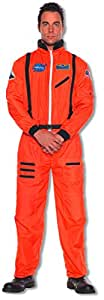 Astronaut combinaison orange