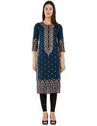 Vishudh Women s Kurtas   Kurtis Online  Buy Vishudh Women s Kurtas ... 8d587b0c8