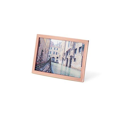 Umbra 306784-880 Senza Cadre Photo Zinc Cuivre 10 X 15 cm