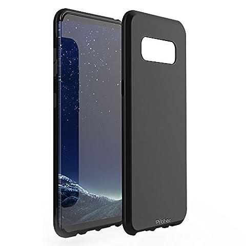 Samsung Galaxy Note 8 Hülle, Profer TPU Ultradünn Schutzhülle Flexibel