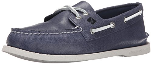 Sperry Top-Sider Gold Cup Authentic Original Boat Shoe Navy