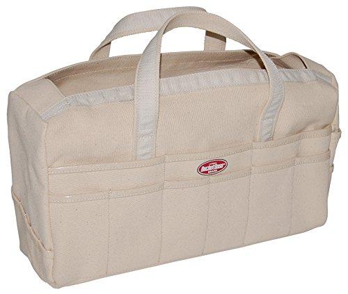 Bucket Boss 60002Original Riggers Tasche Natürliche Farbe