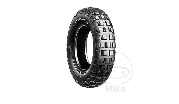 Bridgestone 3.50-8 35J TT SCOOTER TYRES Universal