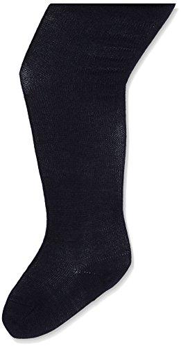 falke kinderstrumpfhosen FALKE Kinder Strumpfhosen / Leggings Comfort Wool - 1 Paar, Gr. 80-92, blau, wärmende Schurwolle Baumwolle, Strickstrumpfhose
