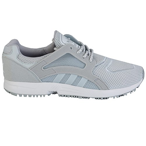 adidas Racer Lite W Grey White Clonix Grigio