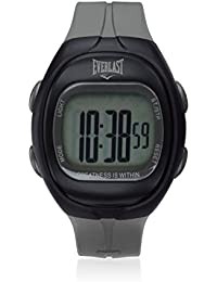 Everlast Reloj R. Everlast Monitor Corazon Gris