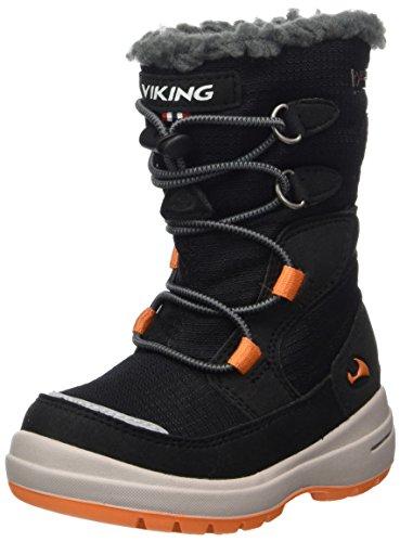 Viking Unisex-Kinder Totak Bootsportschuhe,...